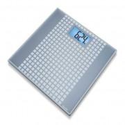 Beurer GS206 Squares üvegmérleg