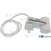 Bilge pomp switch schakelaar 12V 15A (GS20140)