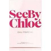 Chloé See By Chloe Eau Fraiche Eau de Toilette 75 ml