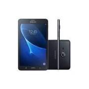 Tablet Samsung Galaxy Tab A, Preto, T285, Tela de 7, 8GB, 5MP