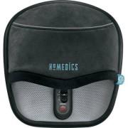 Aparat masaj HoMedics GSF-500H-EU Shiatzu Foot Gel Air intensitate reglabila 3 nivele Gri