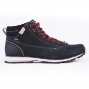Zapato Hombre Woods Mid Negro Lippi