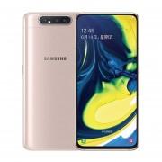 Celular Samsung Galaxy A80 Dual Sim A805FD 8GB + 128GB - Gold