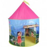 Cort de Joaca Pentru Copii Happy Children - Heidi Castel