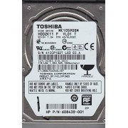 Toshiba MK1059GSM, A0/GL002C, HDD2K11 F VL01 T, 1TB SATA 2.5 Disco Duro