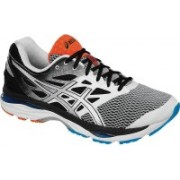 Asics Gel-Cumulus 18 Men Running Shoes For Men(White)