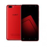 """Smart telefon Cubot Rainbow 2 Crveni DS 5""""IPS,QC 1.3 GHz/1GB/16GB/13+2&5Mpix/Android 7.0"""