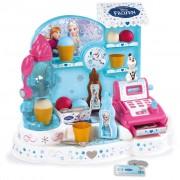 Smoby Disney Frost Glassbutik 45x27x35 cm 350401