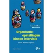 Organisatieopstellingen Binnen Intervisie