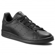 Обувки adidas - Stan Smith M20327 Black1/Black1/Black1