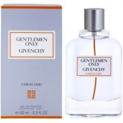 Givenchy Gentlemen Only Casual Chic Eau de Toilette para homens 100 ml