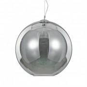 Lampa rotunda mare pentru tavan Nemo Fume SP1 D50