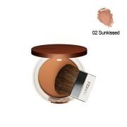 Clinique TRUE BRONZE Pressed Powder Bronzer 02 Sunkissed Polvos...