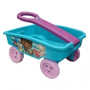 Doc Mcstuffins Caring Pet Pal Wagon Ride-On
