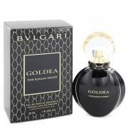 Bvlgari Goldea The Roman Night by Bvlgari Eau De Parfum Sensuelle Spray 1 oz