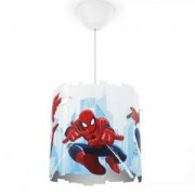 Детски абажур Спайдермен PHILIPS DISNEY Spider-Man, 717514016