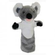 The Puppet Company Koala Bear Long Sleeved Glove Puppet