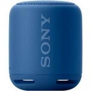 Портативна колона Sony SRS-XB10, Bluetooth, Синя, SRSXB10L.CE7