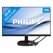 Philips 243V7QDAB + HDMI kabel