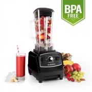 Klarstein Herakles 2G-B blender pour smoothie mixeur blender 1200W sans BPA