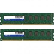 Memorie Adata Premier 8GB (2x4GB) DDR3, 1600 MHz, CL11