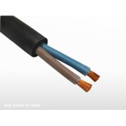 Câble souple H07 au ML 16 mm²