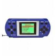 Jocul Copilariei Consola Portabila cu 180 Jocuri Culoare Albastru