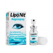 Prolens AG Lipo Nit Lidspray Augenspray 10ml LipoNit