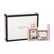 Gucci Bloom Nettare di Fiori подаръчен комплект EDP 100 ml + EDP 7,4 ml + сапун 100 g за жени