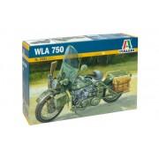 Italeri 7401 - 1:9 WLA 750 - U.S. ARMY WW II