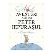 Noile aventuri ale lui Peter Iepurasul/Emma Thompson