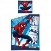 Marvel Children's Duvet Cover Set Spider-Man 200x140 cm DEKB106216
