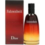 Christian Dior Fahrenheit Eau de Toilette 100ml Sprej