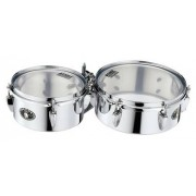 "Tama MT810ST Mini Timbales 08""""+10"""""