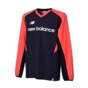 ニューバランス newbalance ピステトップ メンズ > アパレル > フットボール > トップス ブルー・青