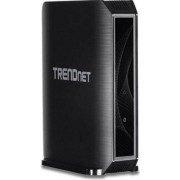 Router wireless Trendnet TEW-823DRU AC2600 Dual Band 1750 Mbps 6 Antene interne Negru