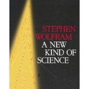 A New Kind of Science, Hardcover