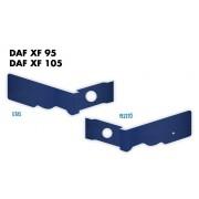 Daf 105 XF 2012-től ülés láb borítás PÁR KÉK