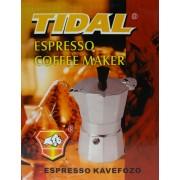 Kávéfőző 2 személyes - Tidal
