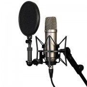 Rode NT1-A Complete Vocal Recording Solution Mikrofon