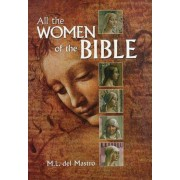 All the Women of the Bible, Hardcover