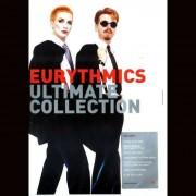 Eurythmics - Ultimate Collection (0828767484297) (1 DVD)