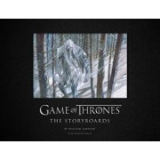 Game of Thrones: The Storyboards, Hardcover/William Simpson