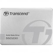 "Transcend TS1TSSD230S unutarnji SATA SSD 6.35 cm (2.5 "") 1 TB 230S maloprodaja SATA 6 Gb/s"