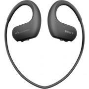 Mp3 Player Sport Sony Walkman NWWS413B, 4GB, Waterproof, Negru