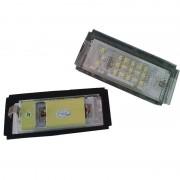 Lampa LED pentru Iluminare Numar Inmatriculare 7104, BMW Seria 3 E46 4D Sedan 1998-2005
