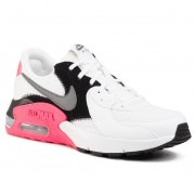 Обувки NIKE - Air Max Excee CD5432 100 White/Cool Grey/Black