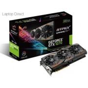 ASUS ROG Strix GeForce GTX 1070 8Gb/8192mb DDR5 256bit Graphics Card