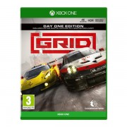 Grid Day One Edition Xbox One Game