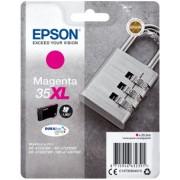 Tinteiros EPSON Magenta Serie 35XL WF-4720/4725/4740 - C13T35934010